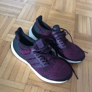 Adidas Ultra Boost Women's Sneakers - brand new